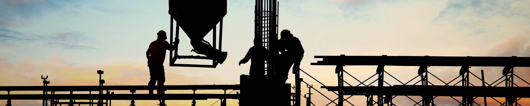Financing for refurbishment, construction and development